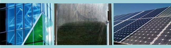 Capa protectora para vidrios y placas solares