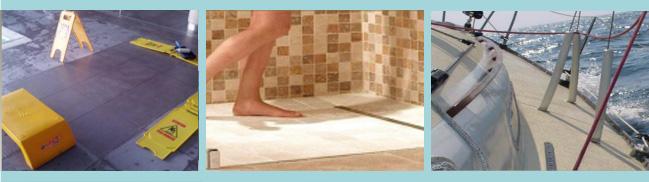 Tratamiento antideslizante lr clean and service