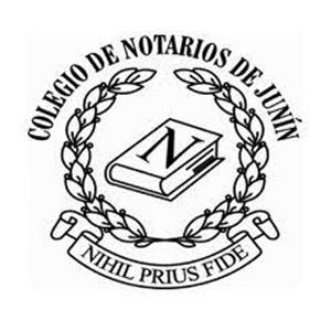 Colegio notarios