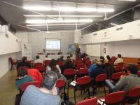 Sesión informativa de Nubulus: la transformación digital de las pequeñas empresas y negocios