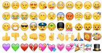 """🎫¿Es posible destacar en las bandejas de entrada de nuestros clientes con """"emojis"""" de ámbito profesional""""?"""