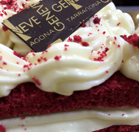 Espectacular Red Velvet