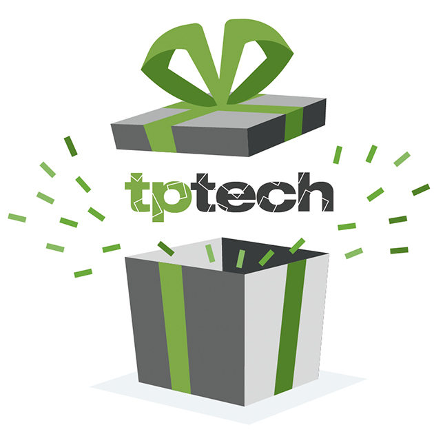 Postal TPTech