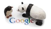 Google renueva su algoritmo Penguin y su algoritmo Panda una vez al mes para una nueva indexación y nos obliga a hacer una revisión de las palabras clave, además de gestionar los contenidos de SEO de nuestro web de para no perder posiciones.