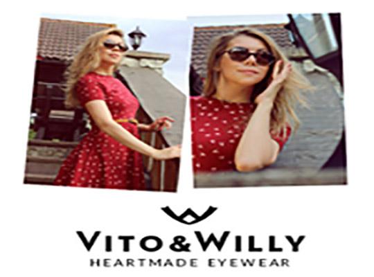 Vito & Willy expresa su filosofía con un tono moderno, emotivo y divertido.