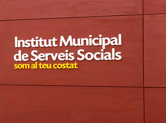 Exposición del 25 aniversario de Serveis Socials de Tarragona - Snik Comunicación