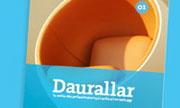 La publicidad ayuda a empresas, comercios y negocios a crear sinergias en tiempo de crisis. El ejemplo más reciente, la revista Daurallar que aglutina diferentes negocios de la Costa Dorada en Tarragona.
