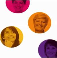 idea, documentación, guión, búsqueda de imágenes, animaciones, música y edición del vídeo del 25 aniversario del Institut Municipal de Serveis Socials de Tarragona por Snik Comunicación