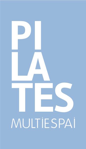 Diseño del logotipo de Pilates Multiespai ubicado en Roda de Berà