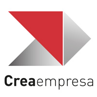 Logotipo Crea Empresa