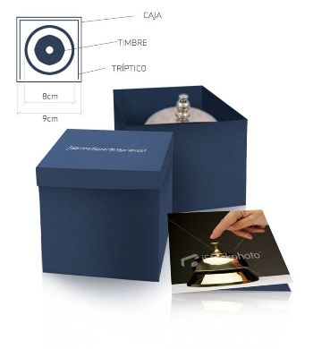 Acción de Marketing Directo para captación de nuevos clientes de Traycco - Snik Comunicación