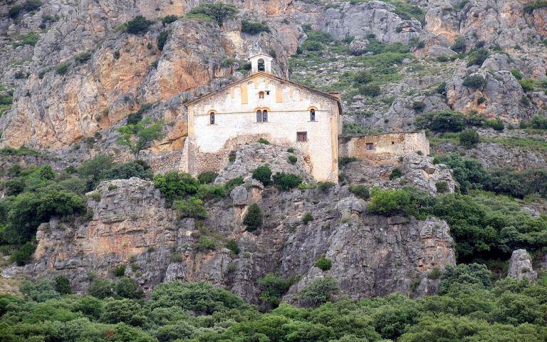 Ermita de la Pedra