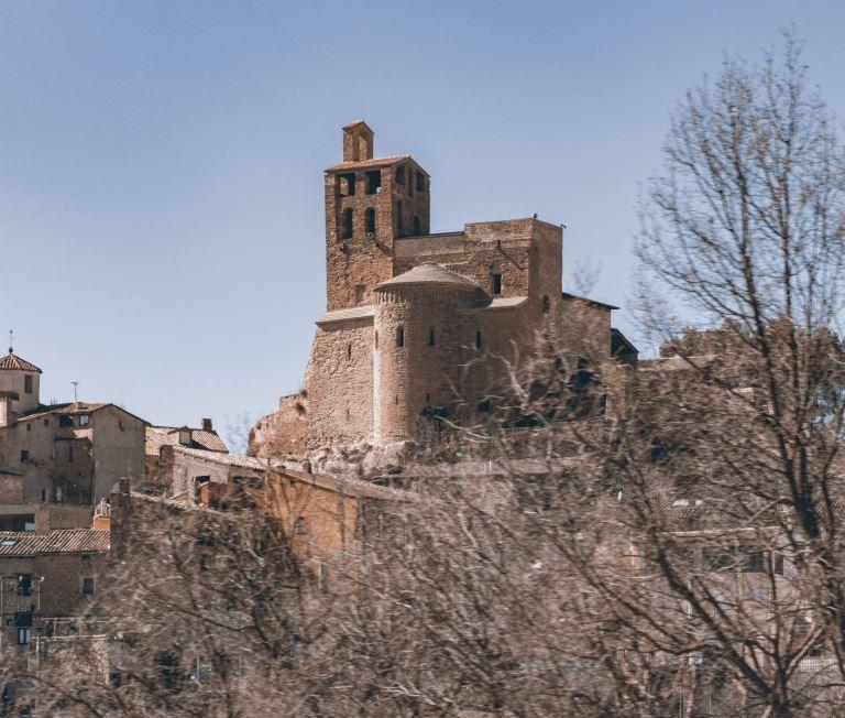 ¿Qué hacer en Àger y Mont-rebei? C. St. Pere de Áger