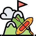 kayak Trekking