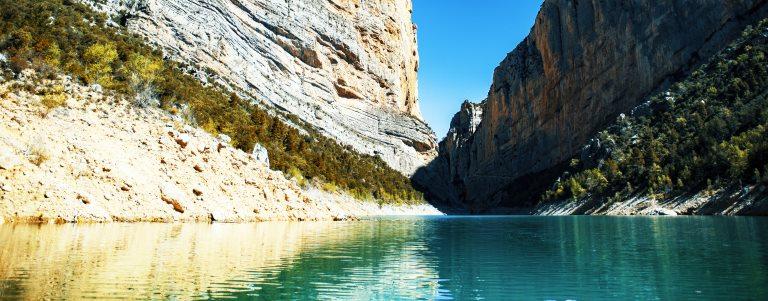 Senderisme-trek: Montrebei Aventura