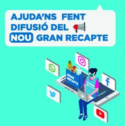 Nou gran recapte a les Comarques de Lleida