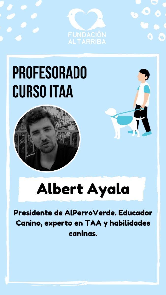 Albert Ayala