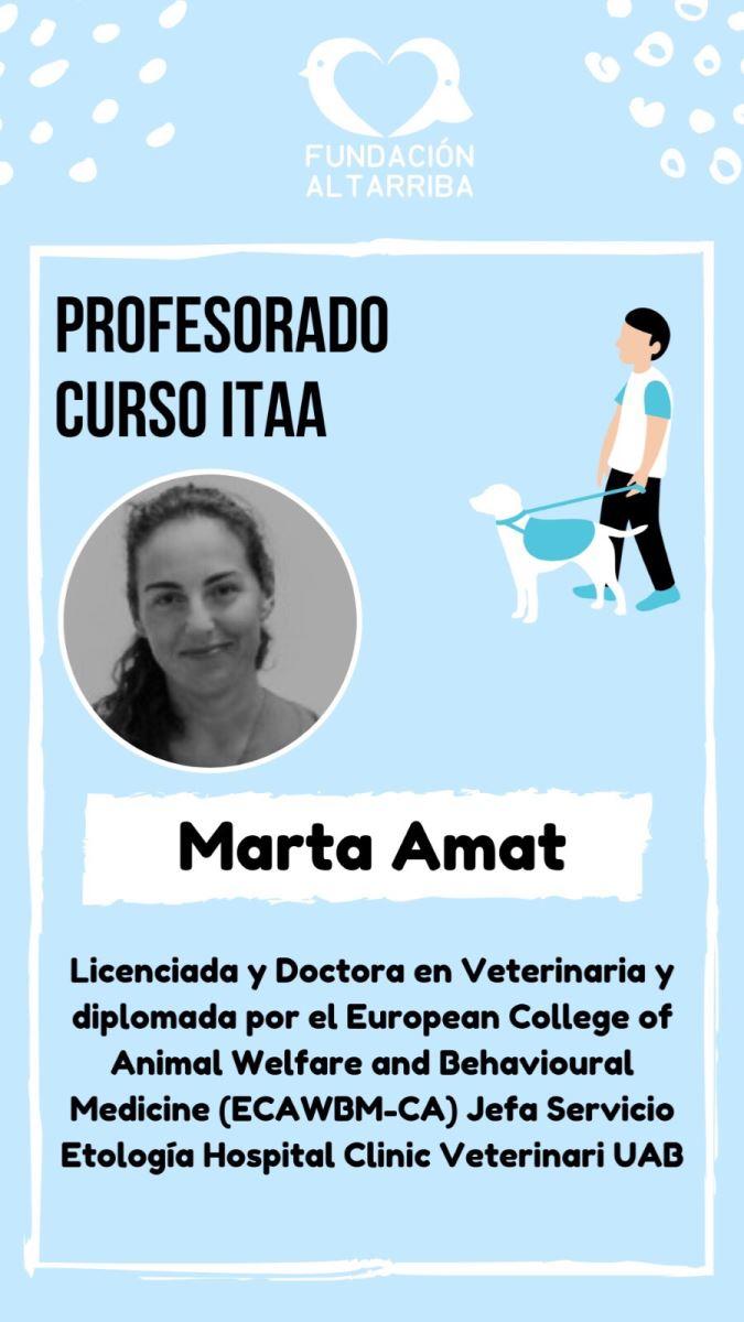Marta amat
