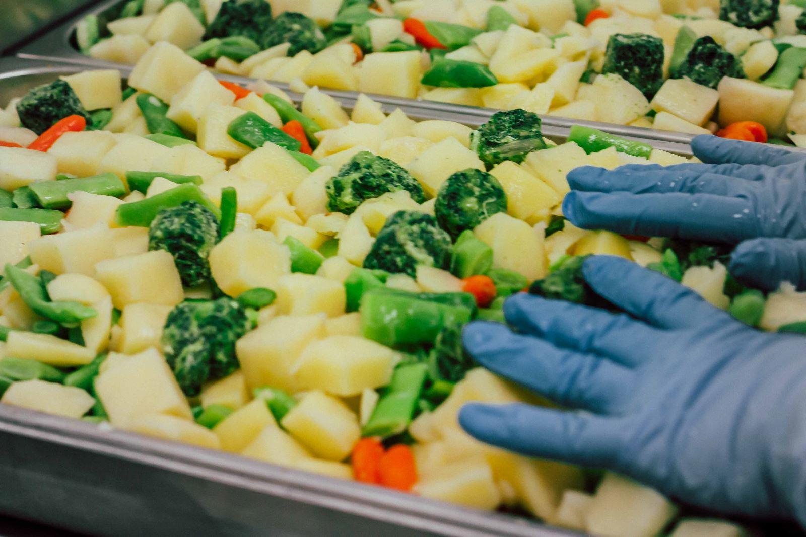 Com podem celebrar el Dia Mundial de l'Alimentació?