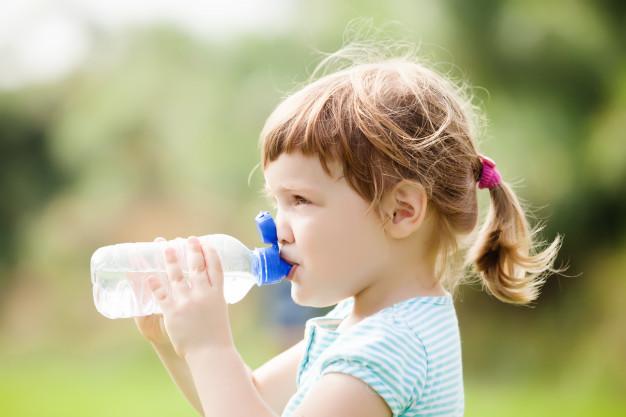 L'aigua, una font inesgotable de salut per a petits i grans