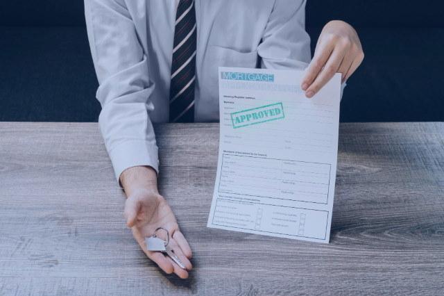 Finançament hipotecari / avals