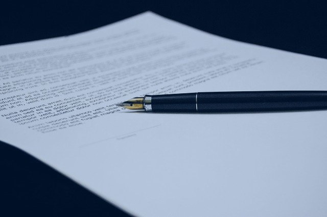 Informe d'herències i/o divorcis