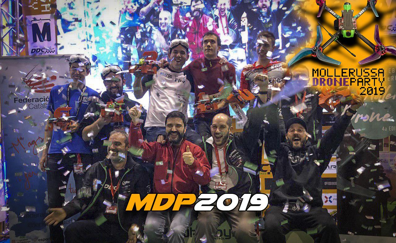 Fotos edición anterior MDP2019
