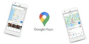Google maps es reiventa