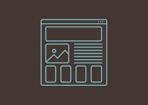 Website wireframes: Què són i com diferenciar-los dels mockups i dels prototips
