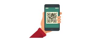 Què és i quina informació pot contenir un codi QR?