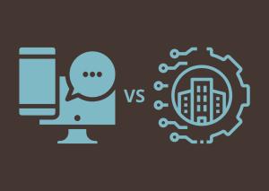Diferència entre digitalització i transformació digital