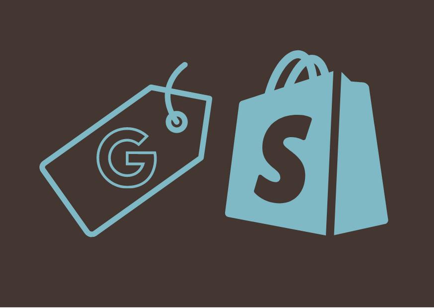 Google Shopping aposta per les botigues online amb Shopify.
