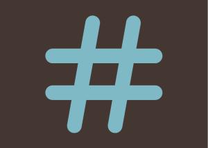 El #Hashtag i tot el que necessites saber-ne.