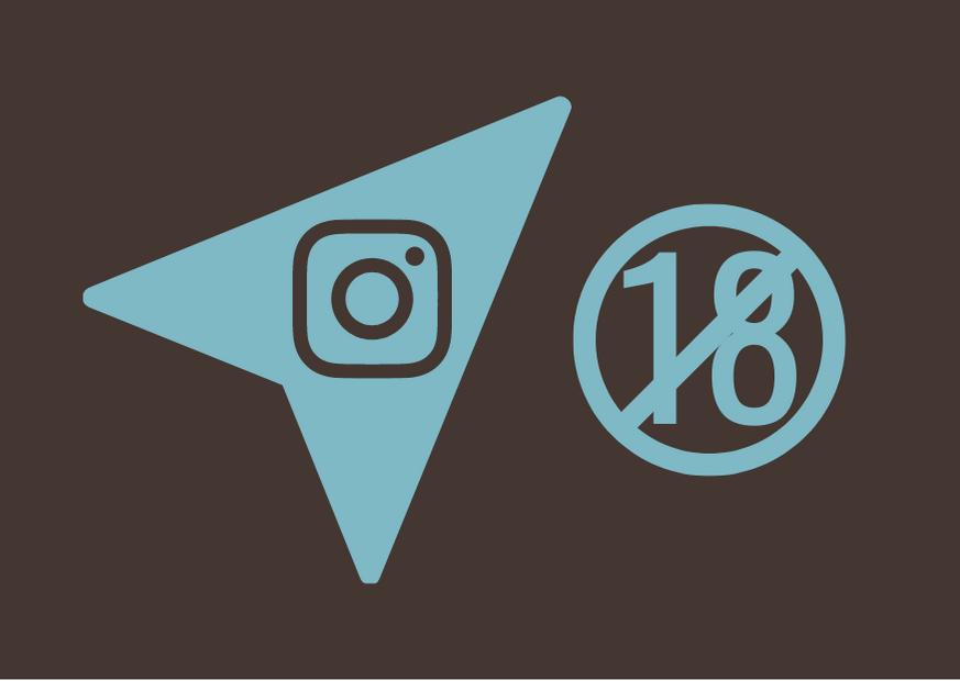 Instagram protegirà als menors d'edat