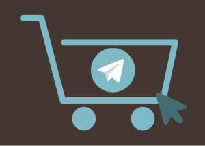 Com pot ser útil Telegram per la teva botiga online.