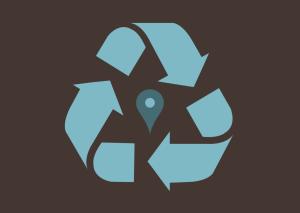 Ja pots trobar a Google Maps els negocis on anar a reciclar.
