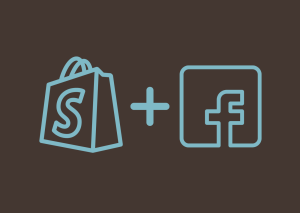 Novetats en el món eCommerce: La unió de Shopify amb Facebook i Instagram.