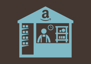 Com vendre a Amazon. Quin tipus de venedor i de pla encaixa millor amb el teu negoci?