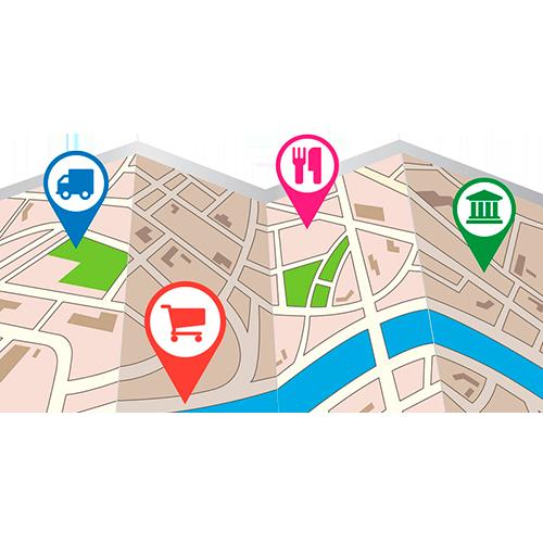 La teva empresa encara no està als mapes? ERROR!