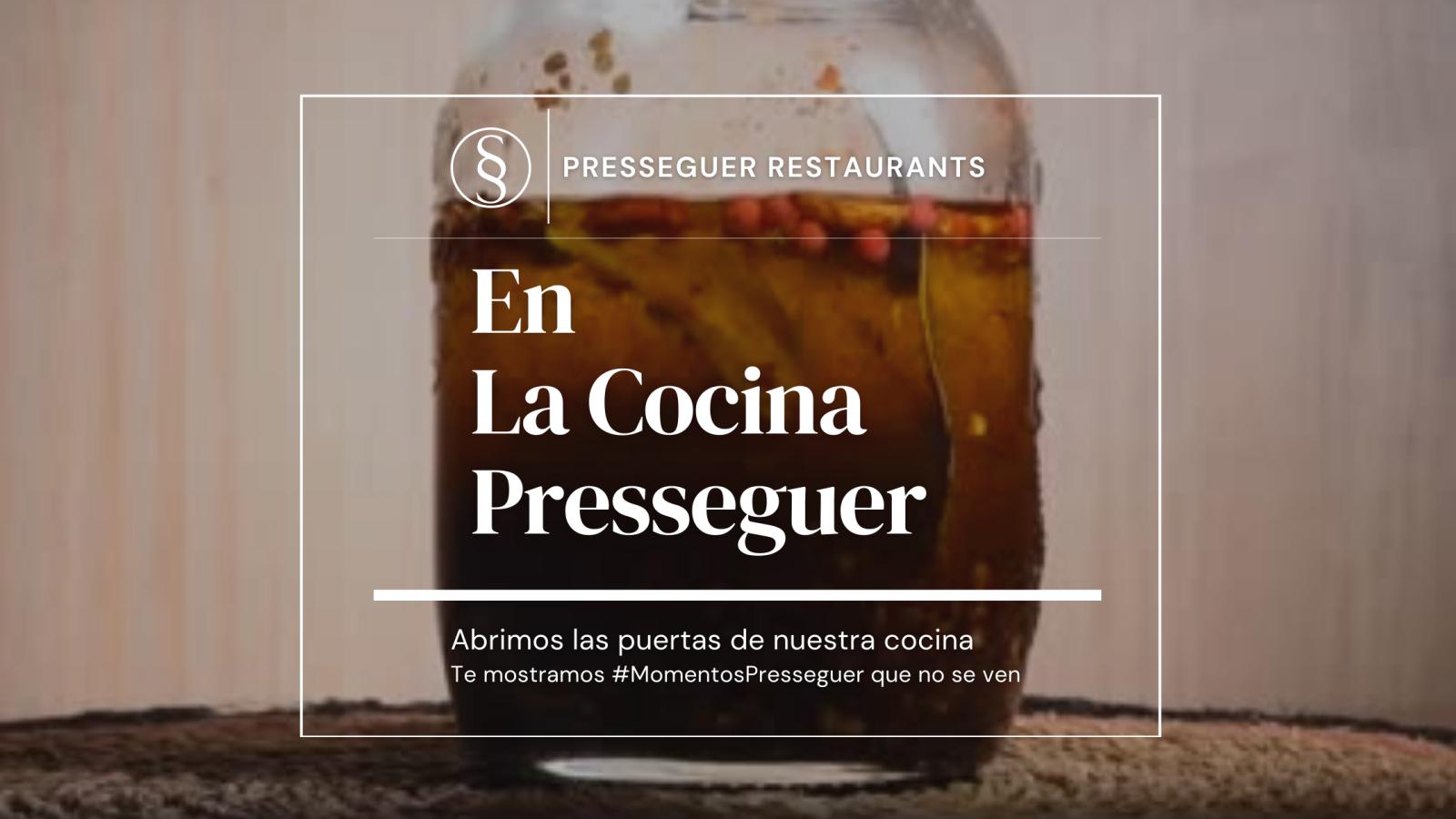 #EnLaCocinaPresseguer