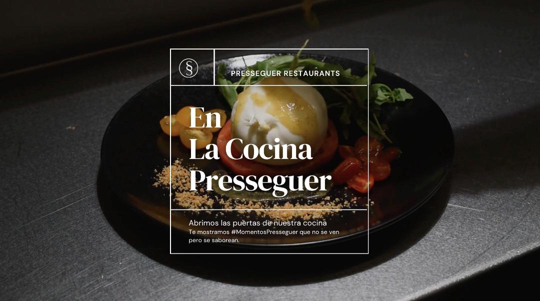 Receta de Ensalada de Burrata