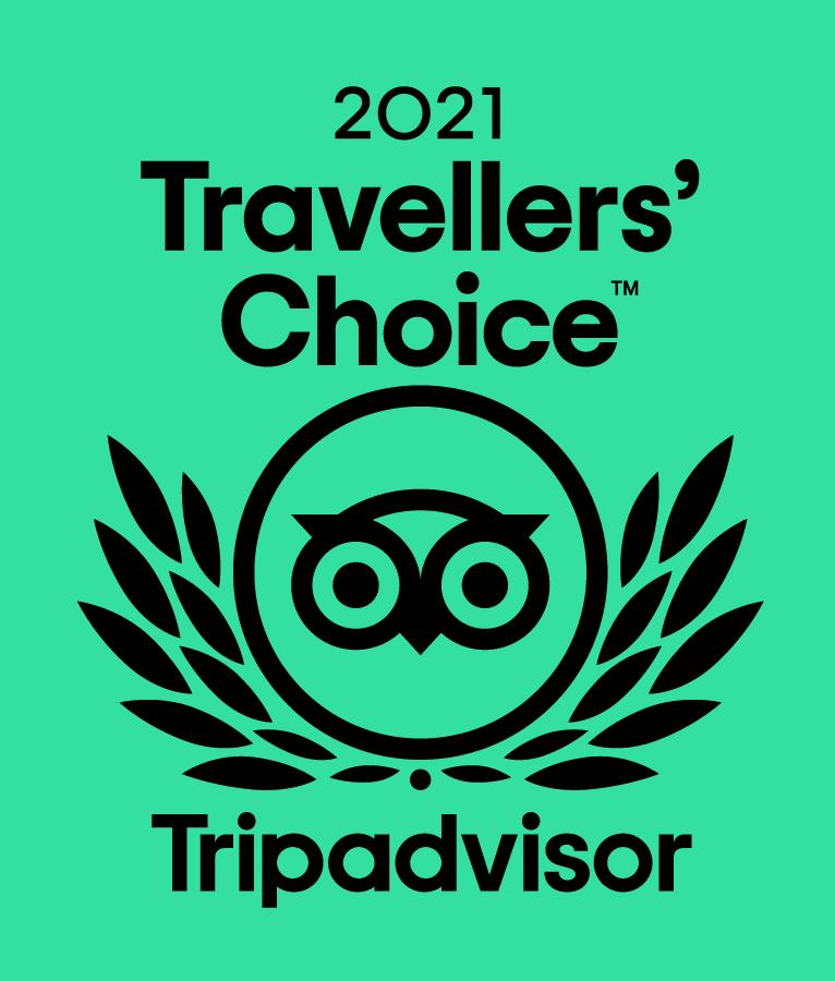 Presseguer Sabadell gana el Premio Travellers' Choice 2021TripAdvisor