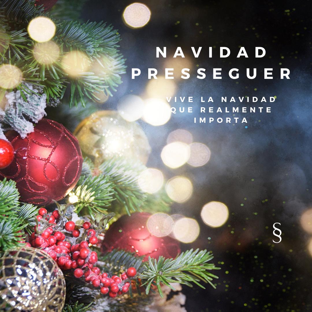 Así fue… Navidad 2020 en #PressguerRestaurants