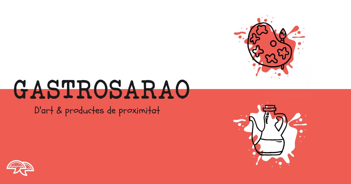 TIC TAC, TIC TAC, S'APROPA L'ÚLTIM GASTROSARAO DEL 2018!
