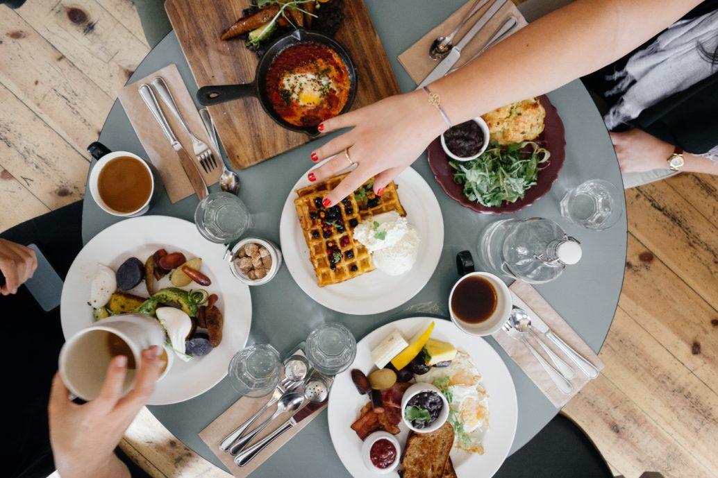 Mealsurfing: ¿Te atreves a comer con desconocidos?