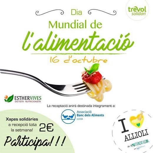 Dia Mundial de l'Alimentació