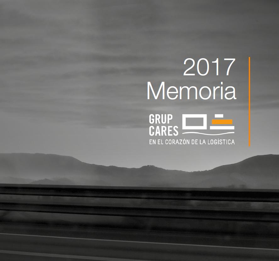 Memòria 2017