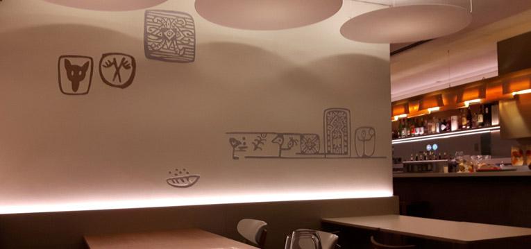 Restaurant Allium (Barcelona)