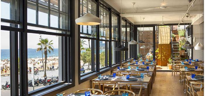 Restaurant La Barraca (Barceloneta)