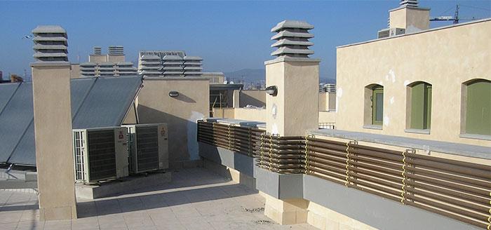Habitatge unifamiliar (Barcelona)